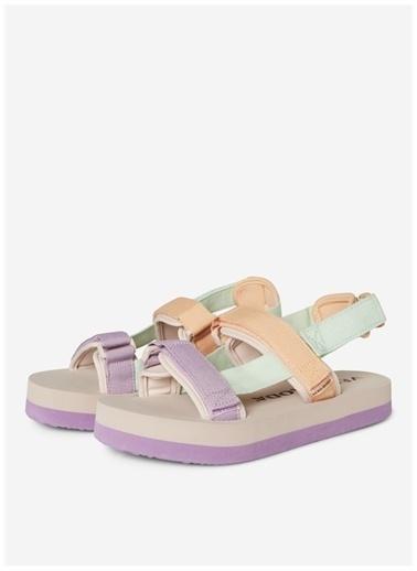 Vero Moda Vero Moda Sandalet Lila